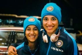 Rodrigues Jumps to Two, Mandhana at Six in Latest T20 Rankings