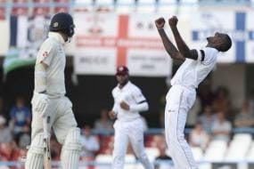 Holder-less West Indies Seek Historic Clean Sweep in St Lucia