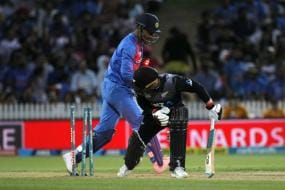 India vs New Zealand | In Numbers: Dhoni Becomes First Indian to Play 300 T20 Matches