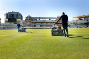 Lord's Pitch Report: Plenty For Bowlers & Batsmen at Lord's