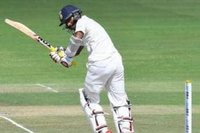 Easwaran Hits 153 to Help India Red Edge Towards Duleep Title