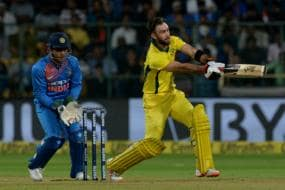 WATCH   Back of Length Deliveries Best Way to Tackle Maxwell: Nehra
