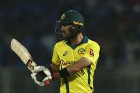 WATCH | Familiarity With Short Helped Us Remain Calm: Maxwell