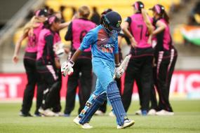 India vs New Zealand: Mithali-Less India Collapse to Concede First T20I