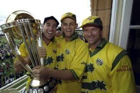 Fans Pick 1999 World Cup Uniform as Kit For NZ Series Next Summer