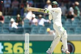 Ashes 2019 | Khawaja to Lead Australia in Tour Game Against Derbyshire