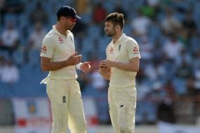 Wood a Thrilling Prospect for Ashes: Anderson