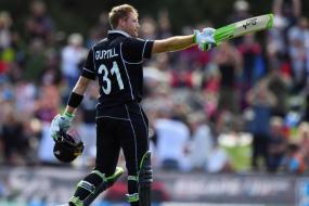 New Zealand Crush Bangladesh to Take Unassailable 2-0 Lead