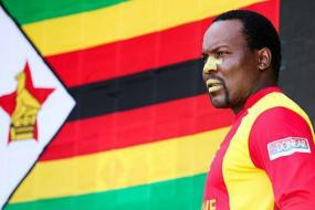 Hamilton Masakadza To Retire From Cricket After Bangladesh Tri-Series