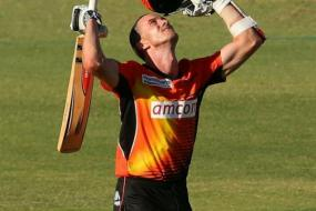 Klinger Set to Retire From BBL at the End of Season