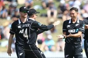 Excited to Test New Zealand's Bench Strength in T20I Series Against India: Williamson