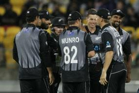 New Zealand, Bangladesh Eye Momentum as 2019 World Cup Looms