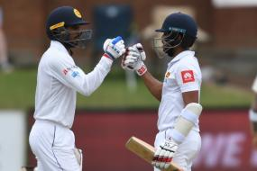 The More We See of Mendis, The More We'll Go 'Wow': Rixon