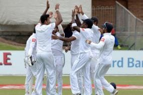 Lot of Hard Work Behind Creating History: Karunaratne