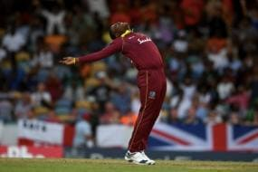 Cottrell, Hetmyer Lead Windies to Series-Levelling Victory