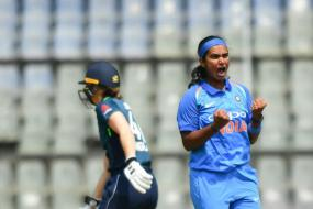 WATCH | Pacers Bowled Exceptionally Well Against England: Shikha Pandey