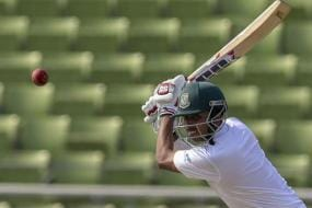 Soumya Sarkar Included in Test Squad for New Zealand Series
