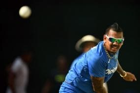 PSL 2019: Narine's Participation in Doubt After Finger Injury