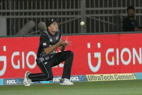 Southee to Lead New Zealand in T20s Against Sri Lanka