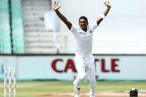 Fernando Stars as Sri Lanka Take Opening Day Honours