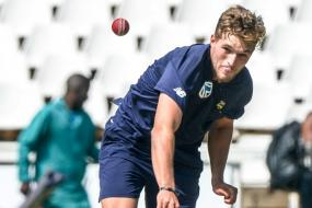 South Africa Include Wiaan Mulder for Sri Lanka Tests