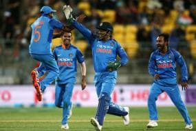 Twitter Rejoices After India's Series Triumph