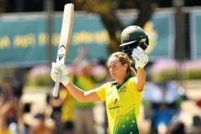 Cricket Australia Ready for a Female CEO for a Long Time, Feels Ellyse Perry