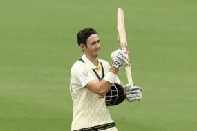 Patterson's Maiden Ton Delights Former Oz Skipper Booth