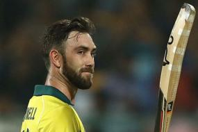 India vs Australia: Maxwell Credits 'Consistency of Role' for Improved Performances