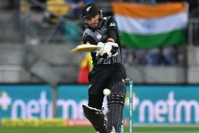 India vs New Zealand: Seifert Not Losing Sleep Over World Cup Chances