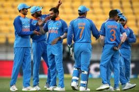 'How's the Josh' — Team India Celebrates Series Win in Style
