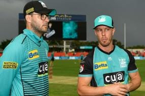 Brisbane Heat Part Ways With Coach Daniel Vettori