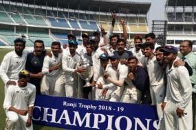 Vidarbha Defend Ranji Title with 78-Run Win Against Saurashtra