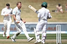 Wagner Demolishes Bangladesh as New Zealand Take Series