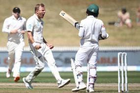 Wagner Demolishes Bangladesh as New Zealand Take Series