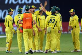 Australia Pull Off Narrow Six-run Win Despite Abid Ali's Debut Ton