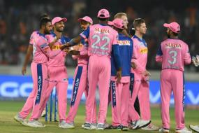 IPL 2019 Live Streaming: When and Where to Watch RR vs CSK On Live TV Online