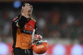 IPL 2019 | 'Fastest Sunset Ever' - Twitter Stunned by SRH's Massive Collapse