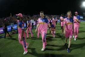 IPL Live Streaming: When and Where to Watch RCB vs RR Match On Live TV Online Today