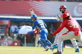 IPL 2019 | Mumbai Indians vs Kings XI Punjab - Last Five Encounters