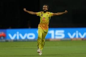IPL 2019 | CSK's Imran Tahir Finishes With Purple Cap