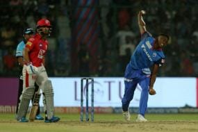 IPL 2019 | Five Bowlers Who Troubled Batsmen with Express Pace