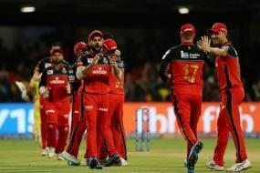 IPL Points Table 2019 | RCB vs CSK: Dhoni's Heroics Not Enough as RCB Win