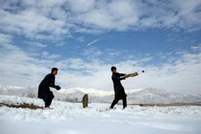 Swapping Kalashnikovs for Bat and Ball: Afghan Cricket, the Taliban and Peace