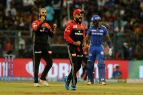 Virat Kohli, AB de Villiers, Yuzvendra Chahal Retained as RCB Press Reboot