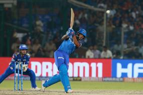 IPL 2019 | Batting Struggles Make DC Crawl to Defeat Against MI