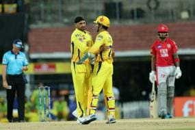 IPL 2019 | CSK Apply Spin Choke on KXIP to Go Top of Table