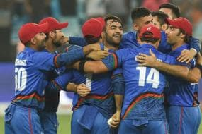 ICC World Cup 2019 | Veteran Seamer Hassan Only Surprise in Afghanistan World Cup Squad