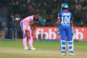 IPL 2019 | Stubborn Bails Deny Archer and RR Wicket Yet Again
