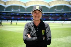 Claire Polosak Set to Become First Female Umpire to Officiate in Men's ODI